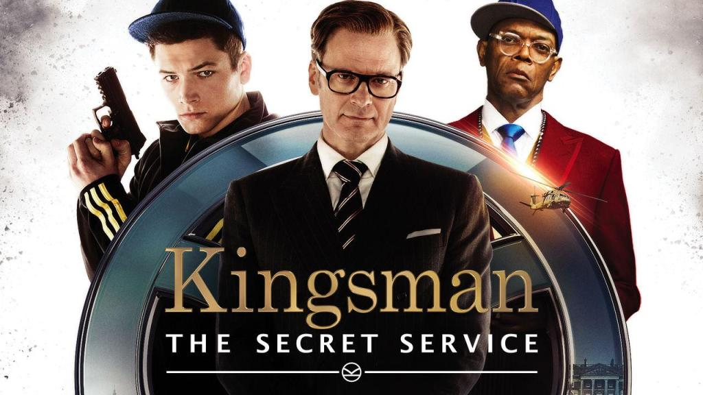 3rd best spy movies