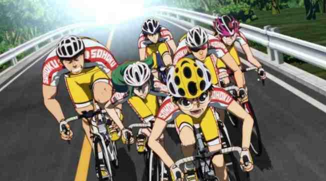 8th best sports anime
