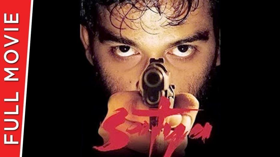 2nd Bollywood Gangster Movies
