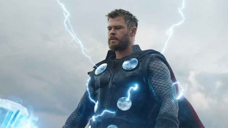 13th Strongest MCU Characters