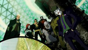 2nd Secret Society of Super Villains