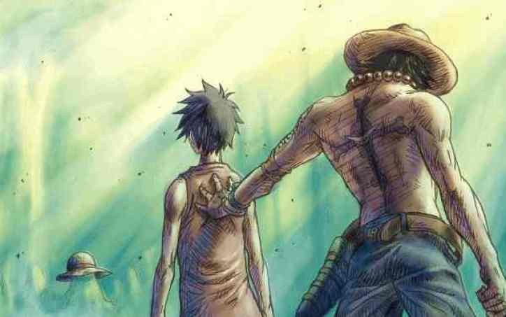 3rd Best Anime Rivalries