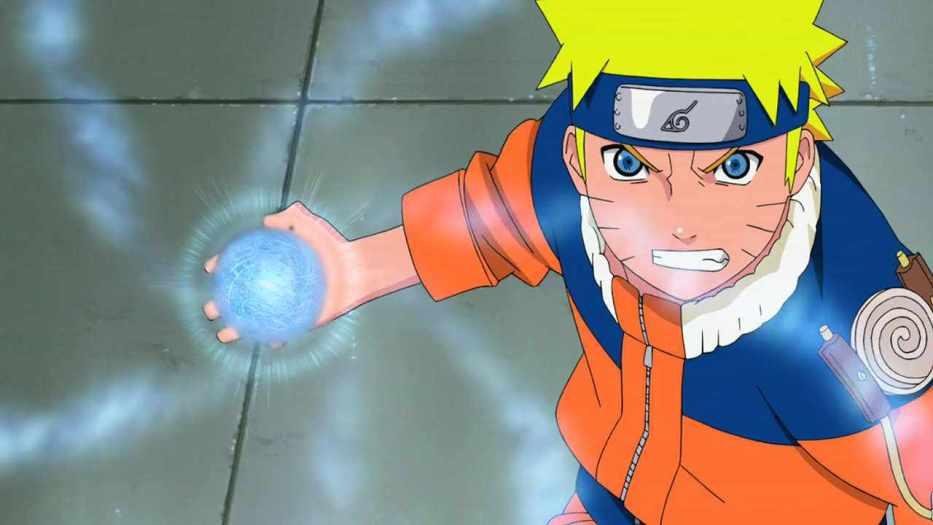 4th powerful anime kids