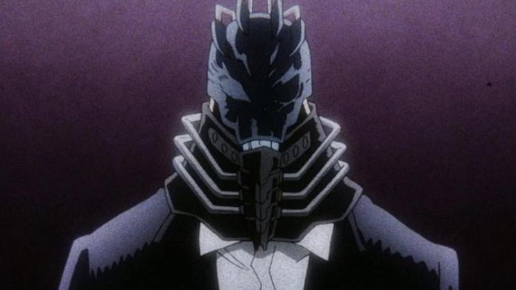 6th Best Anime Villains
