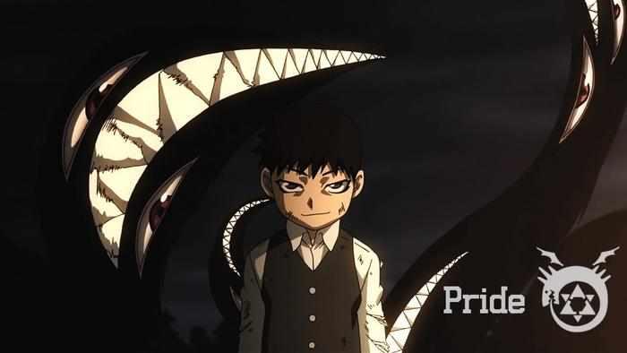 7th powerful anime kids