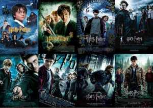 Best Harry Potter Movies