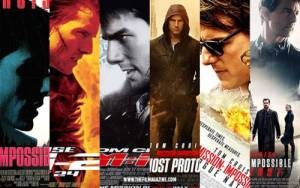 Best Mission Impossible Movies