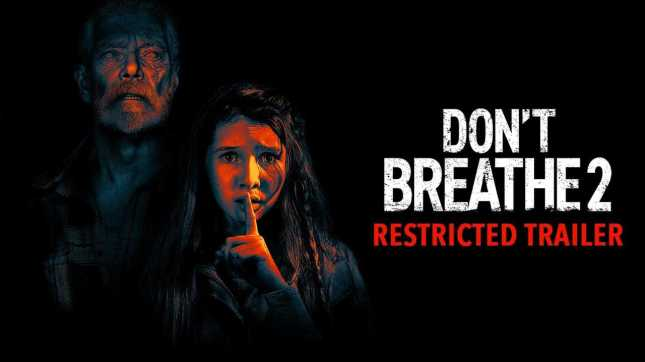 Index of Dont Breathe 2 2021