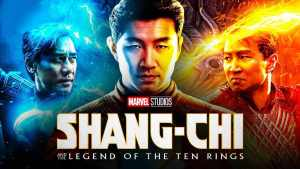 Index of Shang Chi the legend of the ten rings 2021