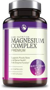 magnesium for high blood pressure, best vitamins for high blood pressure, best supplements for high blood pressure