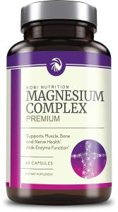best magnesium supplement for migraines