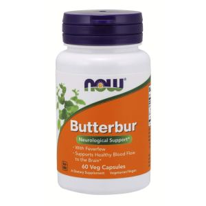 butterbur for migraines