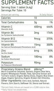 8greens reviews, review of 8greens, 8greens supplement reviews