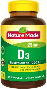 best vitamin D supplement, vitamin D supplement on amazon, top vitamin D supplement on amazon