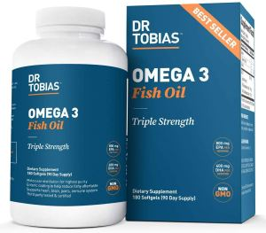 best supplement to reduce anxiety, fish oil for anxiety