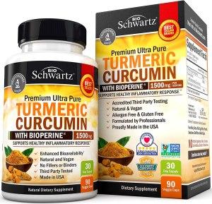 natural anti-inflammatory supplement