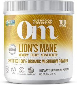 benefits of lions mane mushroom, adding lions mane mushroom to coffee, what does lions mane mushroom do, best ways to supercharge coffee