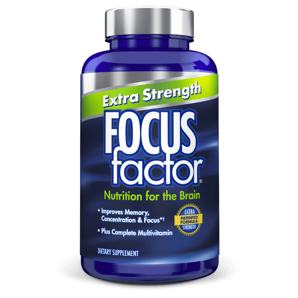focus factor, focus factor review, focus factor ingredients, focus factor kids
