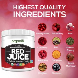 organifi red juice ingredients, organifi red juice reviews, red juice organifi, organifi red juice reviews