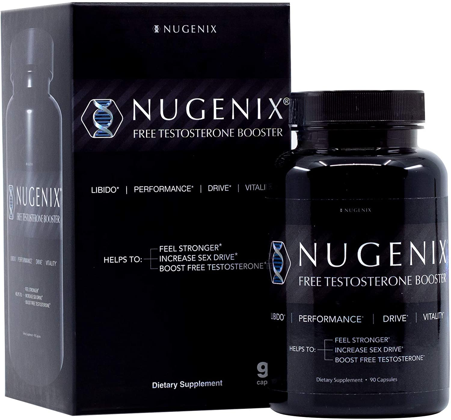 nugenix reviews, nugenix reviews from customers