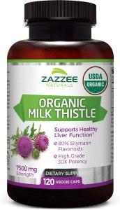 best milk thistle, best time to take milk thistle, best milk thistle supplement, best way to take milk thistle