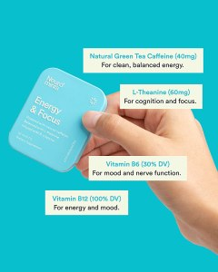 neuro gum, neuro energy gum, neuro gum and mints, neuro gum ingredients