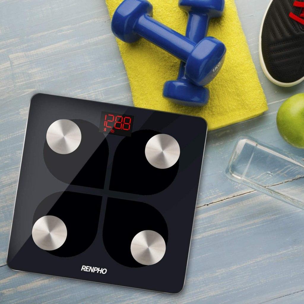 renpho scale, renpho scale review, renpho scale accuracy, renpho scale app