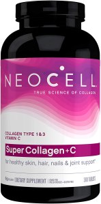 neocell collagen plus vitamin C