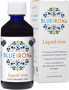 liquid iron, floradix liquid iron, liquid iron supplement