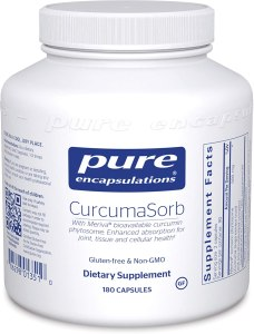 PureEncapsulations CurcumaSorb