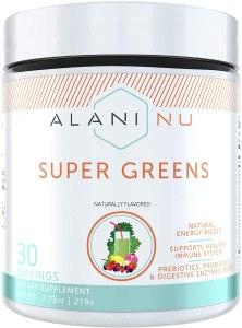 alani nu, alani nu pre workout, alani nu balance, alani nu protein, alani nu energy drink
