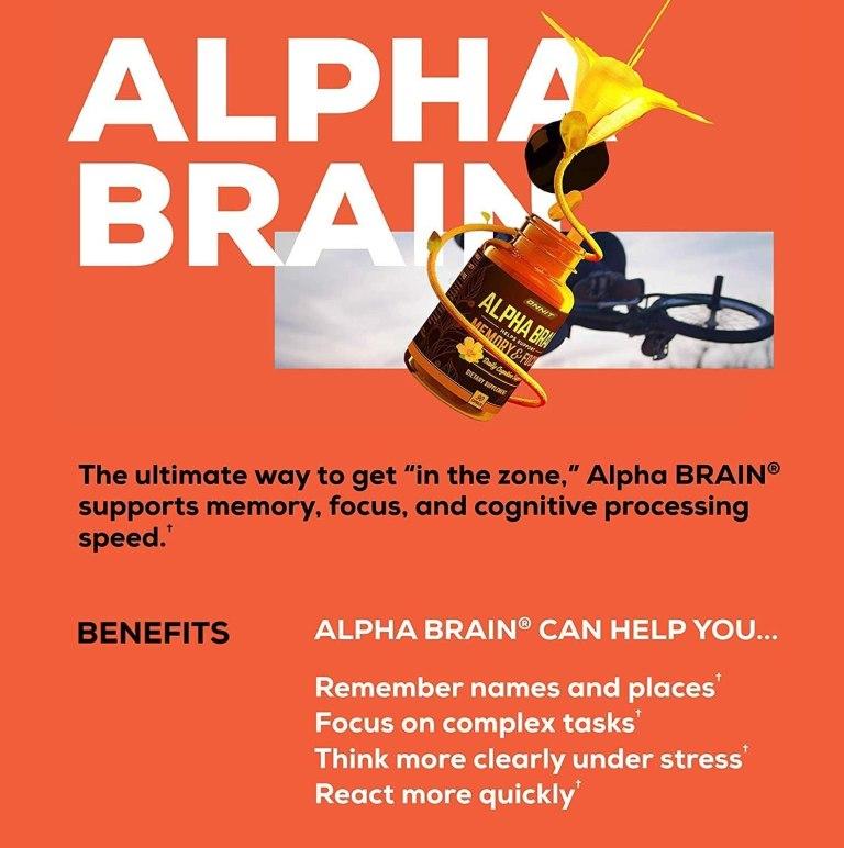 alpha brain review, onnit alpha brain review, alpha brain review reddit
