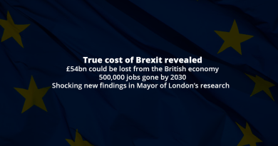 BREXITWATCH: Damning new Brexit figures unveiled