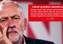 Labour DESERTED: grandees urge members to vote Lib Dem
