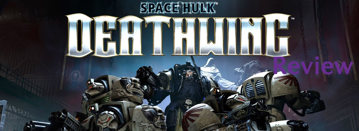 "Space Hulk: Deathwing"" Review – The Torch Entertainment Guide"