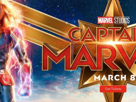 Marvel Studios - Captain Marvel