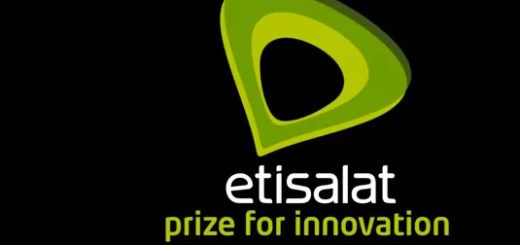 2015 Etisalat Prize for Innovation TheTotalEntrepreneurs