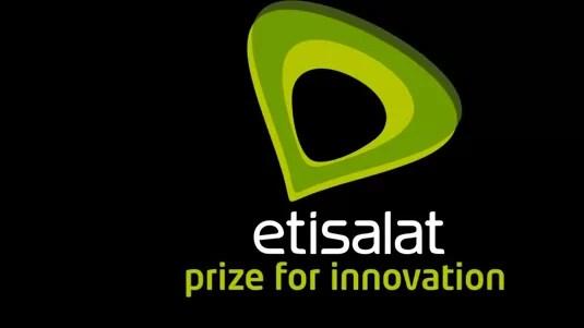 2015 Etisalat Prize for Innovation TheTotalEntrepreneurs
