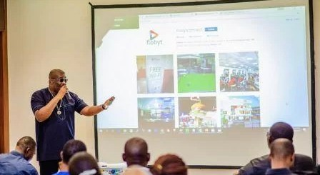 Flobyt Free Wifi Music Entrepreneur Don Jazzy's way of Giving Back