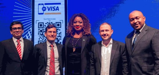 Accept Payments with Ease Online with mVisa
