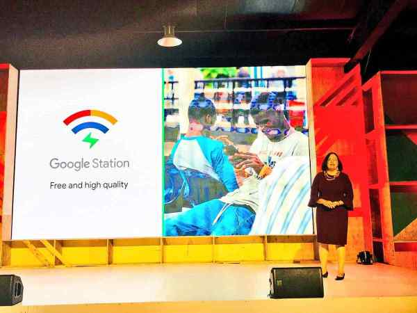 Google Station Launches in Nigeria