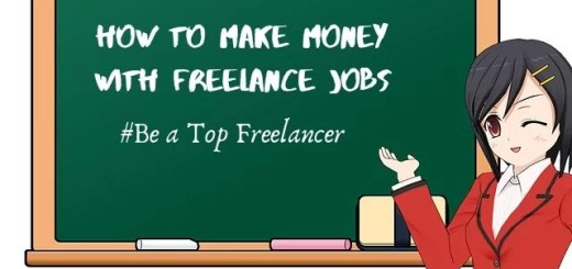 How to Make Money with Freelance Jobs: Be a top freelancer