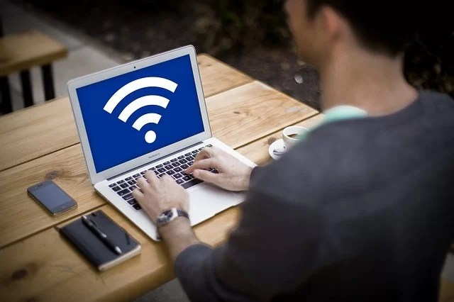 Connect to Secure Wi-Fi Networks