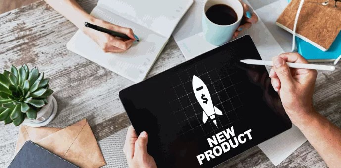 How To Come Up With Ideas For New Products For Your Business