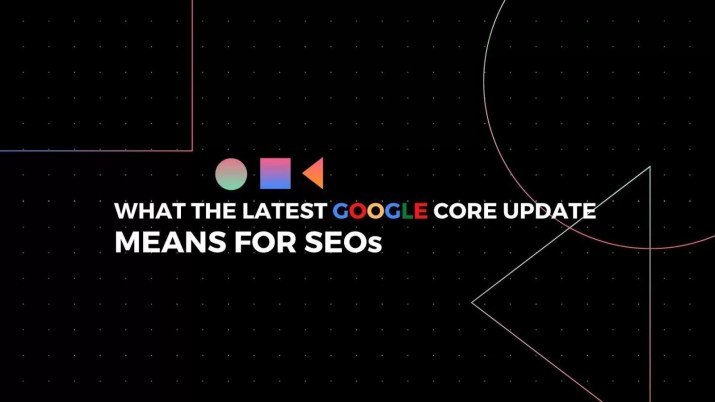 What the May Google Update Means for SEOs