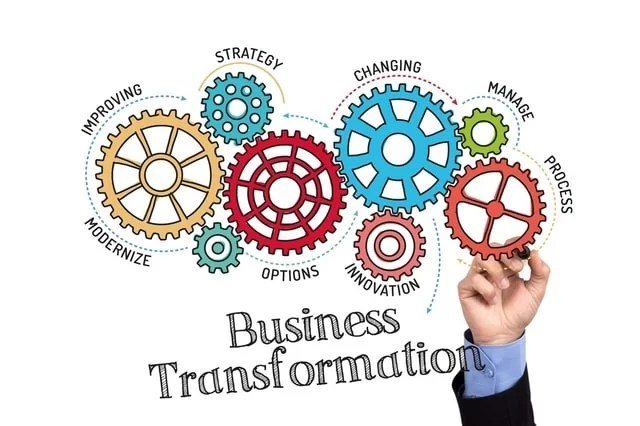 How to Transform Your Business