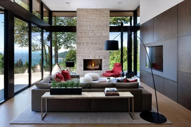 Most Popular Home Design Styles