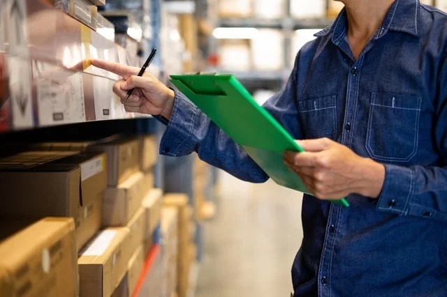 Prevent Stock Loss At Your Business