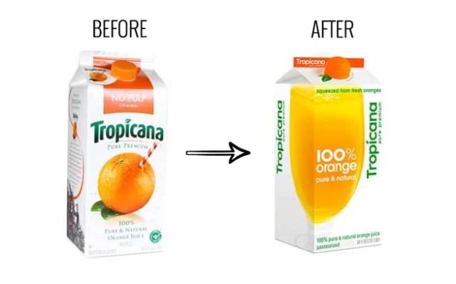 Tropicanna Rebranding
