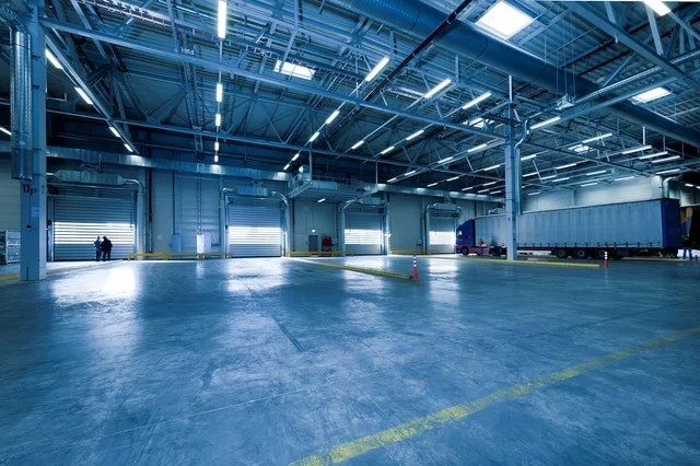 What Are The Best Choices For Warehouse's Floor Painting?